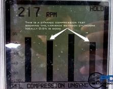 Dynamic Compression Test