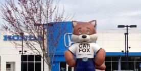 Carfax and how they really love their dealers. They don't have the consumers best interest in mind.