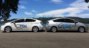 Prius Fleet