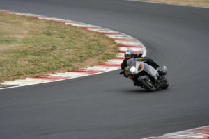 Busa Trackday