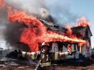 Josh Lawson Firefighter Paramedic