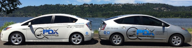 Used Car Pre Purchase Inspections In Portland Or 1 Car