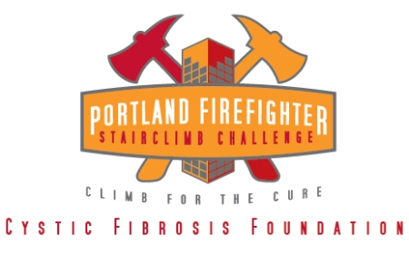 5th Annual Portland Firefighter Stairclimb Challenge