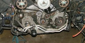 Timing belts vs. Timing Chains – What you should know.