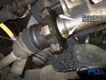 axle-leak
